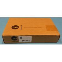 CRU 8412-5000-0500 DATAPORT HARD DRIVE CADDY ENCLOSURE
