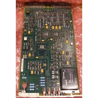 ALCATEL LUCENT TECH. TN1077F PART HECI E5PQATSAAA 107254021002 INTERFACE BOARD
