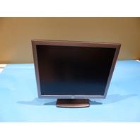 LOT OF 2* HP ELITEDISPLAY E190I IPS 19 IN. BACKLIT LCD MONITOR