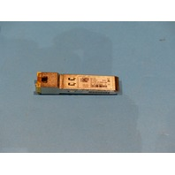 CISCO GLC-TE 1000BASE-T SFP COPPER TRANSCEIVER MODULE