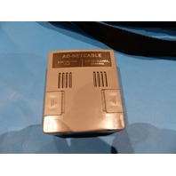 AEM TESTPRO CV100 3GHZ 2* AD-NETCABLE 2.5G CAT 6A CHANNEL PERMANENT LINK ADAPTER