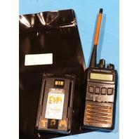 VERTEX STANDARD EVX-534 TWO WAY RADIO