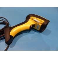 DATALOGIC C514 POWERSCAN PD9531CORDED HANDHELD BARCODE SCANNER