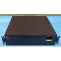 SERVERTECH SENTRY VDC REMOTE POWER MANAGER 48DCWB-04-4X070-DONB