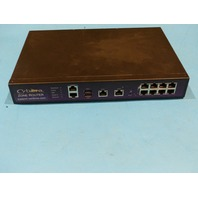 CYBERA P039-09-001-NA SCA-315 8 PORT DUAL ZONE GIGABIT ROUTER