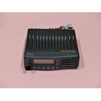 ICOM IC-F6061D ANALOG MOBILE TRANSCEIVER RADIO