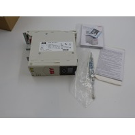 ABB ACS380-040S-04A0-4 ENCLOSED VARIABLE FREQUENCY DRIVE INVERTER