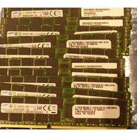 23 SAMSUNG ORACLE 7042210 PC3L-12800R 2RX4 DDR3 16GB SERVER RAM ECC REG