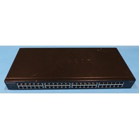 NETGEAR GS348 48 PORT GIGABIT ETHERNET UNMANAGED SWITCH