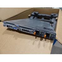 DELL SERVER E01S001 2* INTEL 2.93GHZ 4* 1GB RAM 73GB HDD HARMONIC PROSTREAM 8000