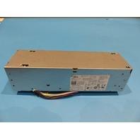 DELL OPTIPLEX 3020 7020 9020 PRECISION T1700 SFF POWER SUPPLY L255ES H1FWX