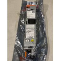 DELL L350E-S1 SERVER POWER SUPPLY - 350W
