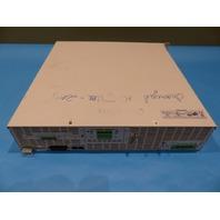 TDK LAMBDA GEN3300W PROGRAMMABLE DC POWER SUPPLY