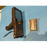 SYMBOL MC9090 WIRELESS LASER BARCODE SCANNER
