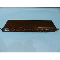 STARTECH ICUSB23216F USB TO SERIAL HUB 16 PORT COM PORT RACK MOUNT
