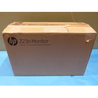 HP Z23N 23 IN.IPS DISPLAY (NARROW BEZEL) 1920X1080 VESA MONITOR
