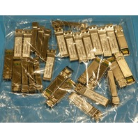 LOT 29* JUNIPER NETWORKS FTLX8571D3BCL-J1 10GE SFP+ TRANSCEIVERS