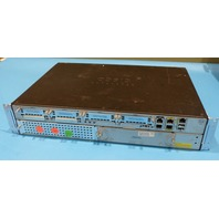 CISCO 2911/K9 V02 INTEGRATED SERVICE ROUTER