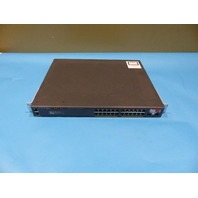 CISCO WS-C2960X-24PD-L CATALYST SERIES 24 PORT POE SWITCH - 2 SFP+
