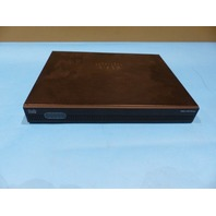 CISCO ISR4321/K9 4000 SERIES INTEGRATED SERVICES ROUTER