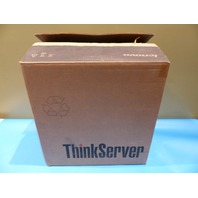 LENOVO THINKSERVER TS150 INTEL XEON 3.3GHZ 16GB RAM 480GB SSD HD P630 VIDEO CARD