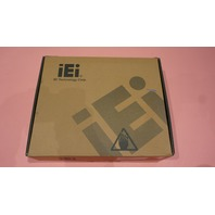 IEI ICE-DB-T6R-R11 01FF229-00-110-RS BASEBOARD FOR COM EXPRESS TYPE 6 MODULE
