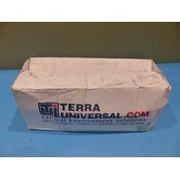 TERRA 6600-59A UNIVERSAL POWER DISTRIBUTION MODULE 120V 50-60HZ