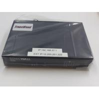SONICWALL TZ350 02-SC-1843 WIRELESS NETWORK SECURITY/FIREWALL APPLIANCE