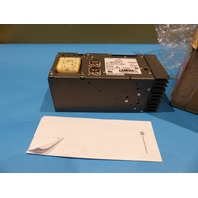 LAMBDA ELECTRONICS LNS-P-15 DC REGULATED POWER SUPPLY W/ COMPLIANCE CERTIFICATE