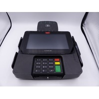 INGENICO ISC-11P2199A ISC TOUCH 480 POINT OF SALE CREDIT CARD TERMINAL