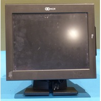 NCR 7754-002-8801 TERMINAL 4GB RAM INTEL ATOM D2560