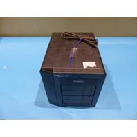 PROMISE TECHNOLOGY PEGASUS2 R4 THUNDERBOLT RAID STORAGE 4X3TB HDD