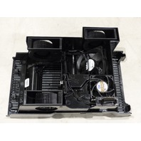 HP AIR SHROUD AND FAN ASSEMBLY FOR HP Z820 / Z840 WORKSTATION  684574-001