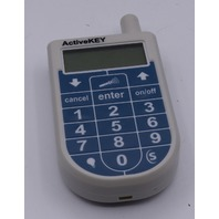 GE SUPRA ACTIVEKEY SECURITY ACTIVEKEY FCC ID:TCZ-1061736