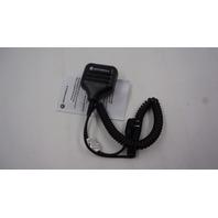 MOTOROLA HKLN4606A SPEAKER MICROPHONE PUSH-TO-TALK BUTTON RADIO MIC