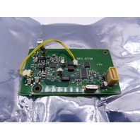 PITNEY BOWES QK1-0734 BOARD