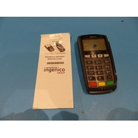 INGENICO IPP320-11T2390A DEBIT CREDIT CARD POS RETAIL TERMINAL READER