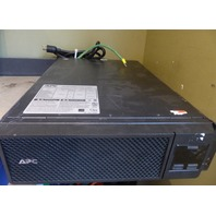APC SRT5KRMXLT-IEC ELECTRIC SMART-UPS