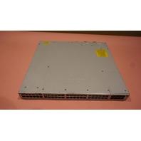 CISCO C9300-48U-A CATALYST 9300 48-PORT UPOE SWITCH