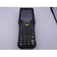 SYMBOL MC9090-KU0HCEFA6WR MOTOROLA WIRELESS LASER BARCODE SCANNER COMPUTER
