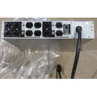 APC SURT005 885-7074 12 OUTLET STEP-DOWN 208V TRANSFORMER