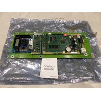 RATIONAL DISPLAY 015015D-1 & PCB CONTROLLER SCC-CPU 42.00.002P GLX-PCB-DSP