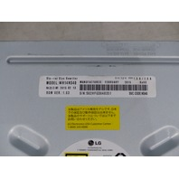 LG WH14NS40 BLU-RAY DISC REWRITER