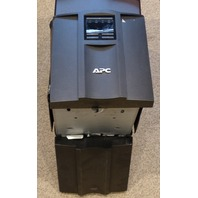 APC SMT2200C BATERY BACK UPS POWER SUPPLY