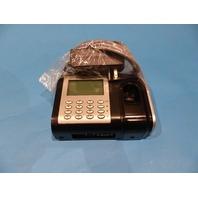 INFOTRONICS IDPUNCH 7 FR RFID TIME ATTENDANCE INFOMATION CARD SWIPE