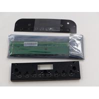 BROAN S97018257 OEM KITCHEN VENT HOOD USER INTERFACE CONTROL BOARD