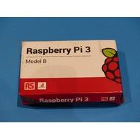 VIABOOT RASPBERRY PI 3 1GB RAM MODEL B 1.2GHZ QUAD CORE WIFI & BLUETOOTH