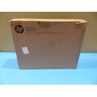 HP N223 21.5IN FHD LCD MONITOR