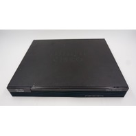 CISCO CISCO1921/K9 V03 1900 SERIES INTEGRATED SERVICE GIGABIT ROUTER