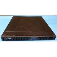 CISCO INTERGRATED SERVICES ROUTER ISR4331/K9 V04 1* NIM